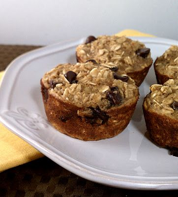 Easy to make and pretty healthy. Made these when my Dad visited and he has been asking for them ever since.