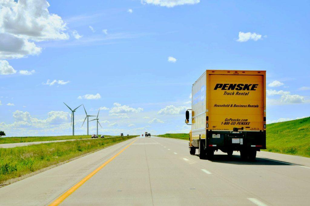 Home depot truck rental review uhaul comparison