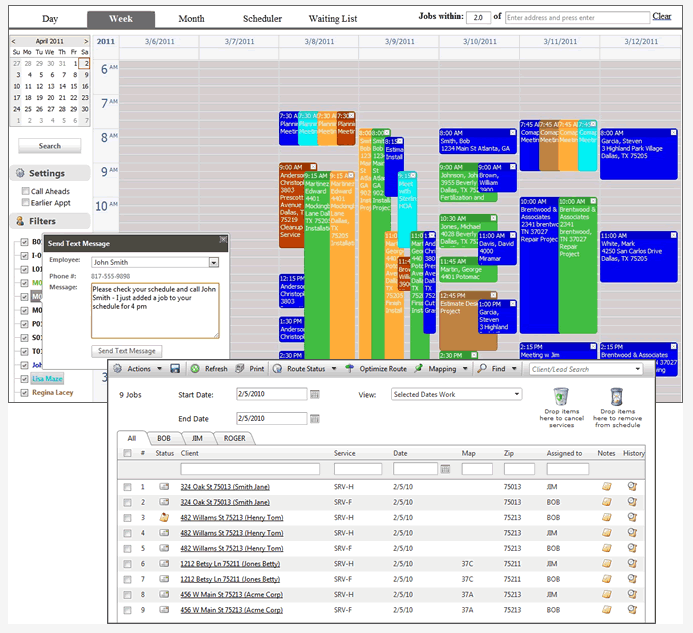 Alternatives to Excel 6 Spectacular Field Service