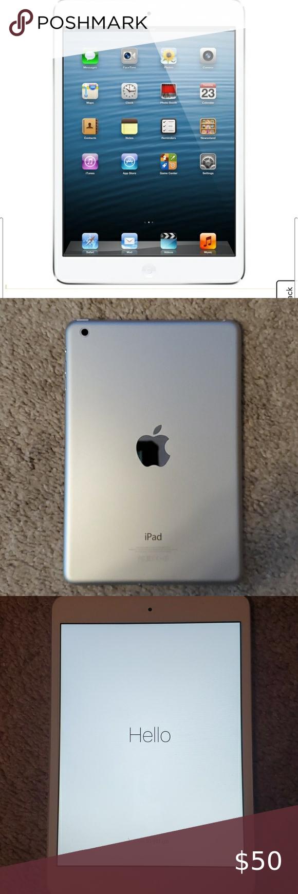 Apple Ipad Mini 1st Generation 2012 Ipad Mini 1st Generation Apple Ipad Mini Ipad Mini