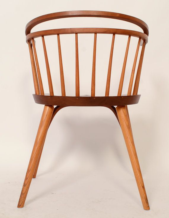 Thomas Moser Cherry Windsor Chair Captains Chair By Hearthsidehome Windsor Chair Chair Scandinavian Design