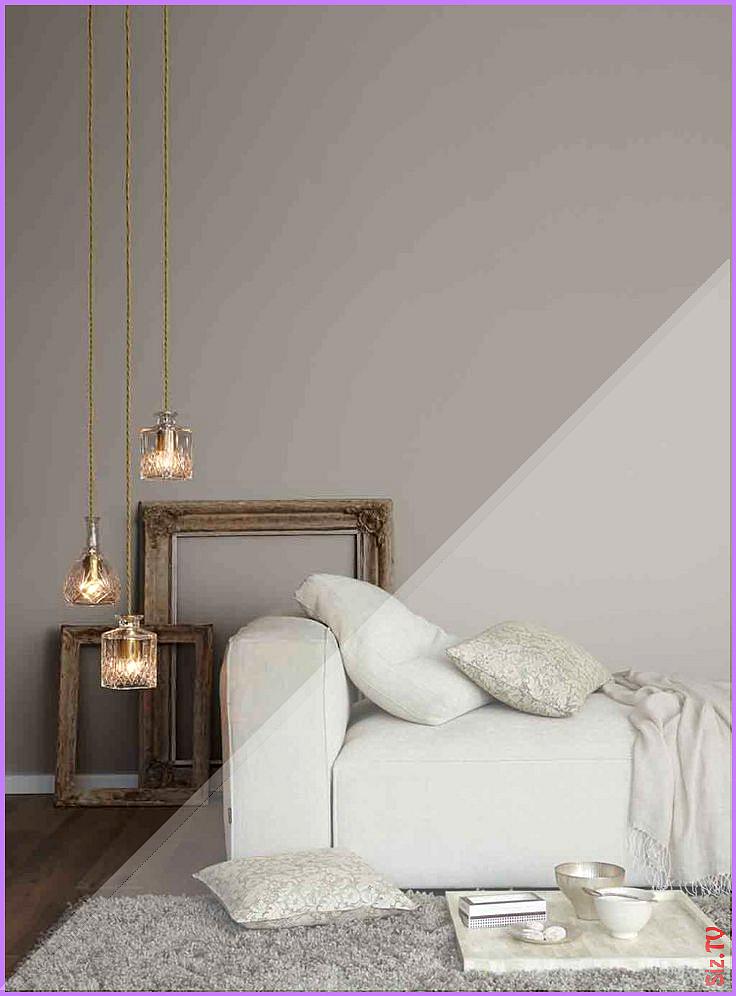 Graue Wand Im Wohnzimmer Alpina Feine Farben No 06 D Cher Von Paris Alpina D Ch Alpina Cher Farben Feine In 2020 Design Your Home Shabby Chic Lamps Home Decor