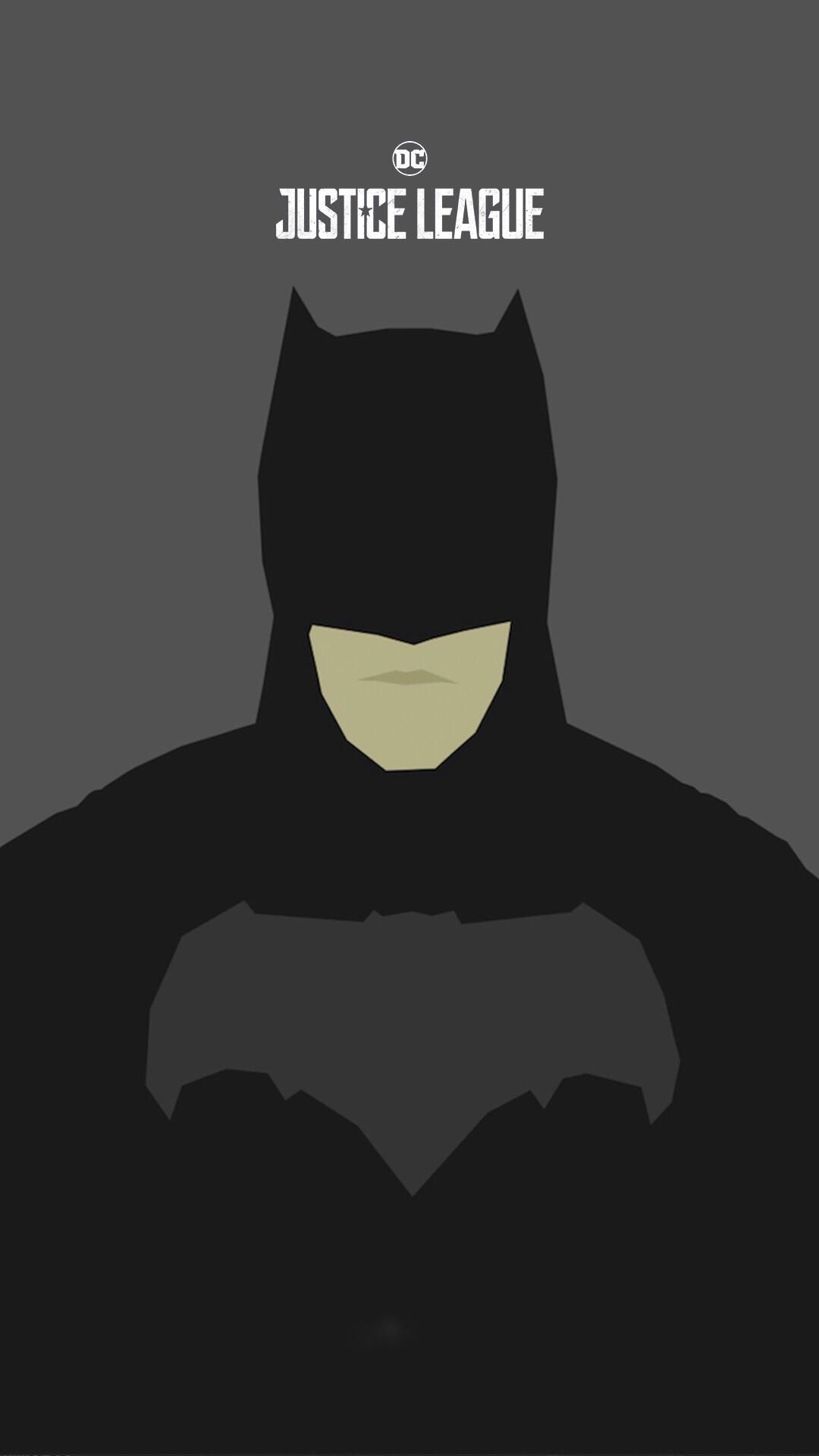 Dc Justice League Batman Download At Http Www Myfavwallpaper Com 2018 03 Dc Justice League Batman Html Ip Batman Justice League Dc Comics Wallpaper Iphone
