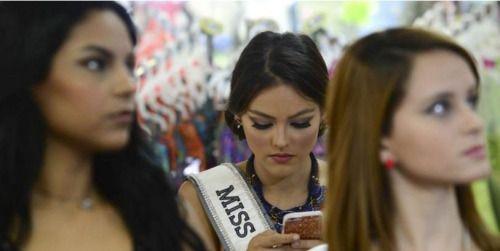 [Vídeo] Dejarán sin corona a Miss Puerto Rico Universe 2016 -...