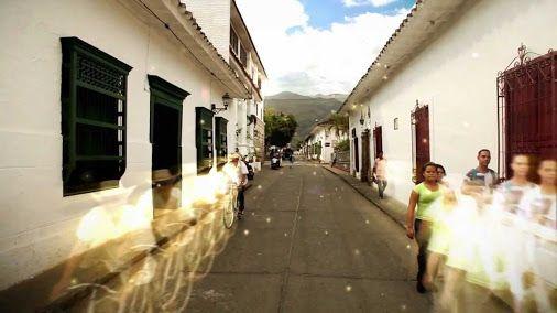 CINCO PUEBLOS PATRIMONIO DE COLOMBIA QUE NO TE DEBERÍAS PERDER! Registrate www.4nextstop.com