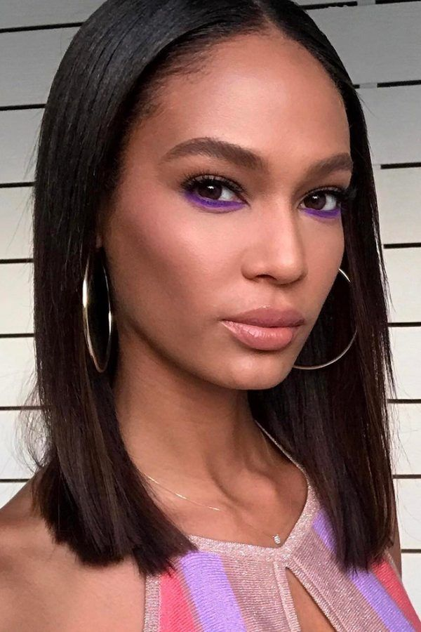 The Bold Makeup Trend That Will Be Huge This Spring