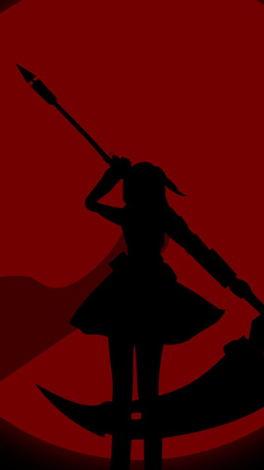 Pin by Rubi Has on Phone Wallpapers Rwby wallpaper