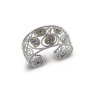 Best Plata Y Oro Jewelry Silver Silver Rings 400 x 300