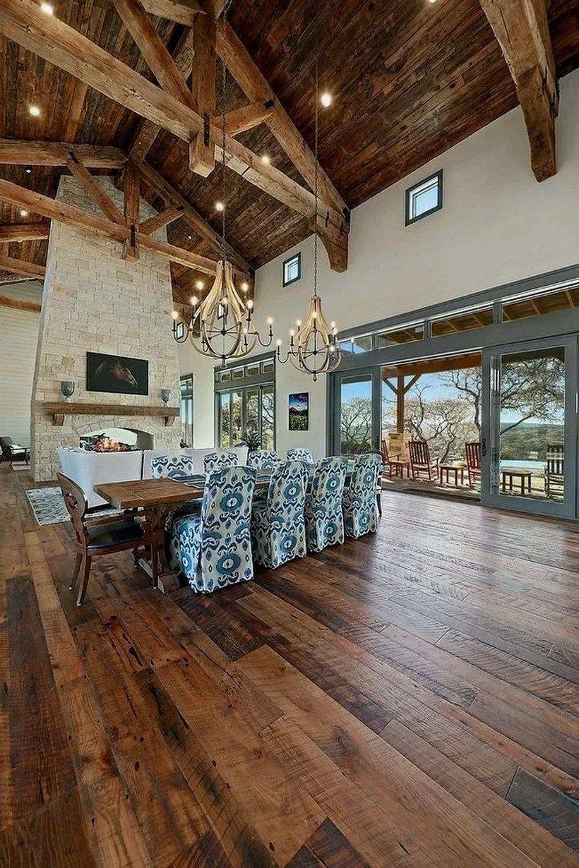 868 336 Exterior Home Design Ideas Remodel Pictures: 44 Farmhouse Rustic Home Decor Ideas For Apartment