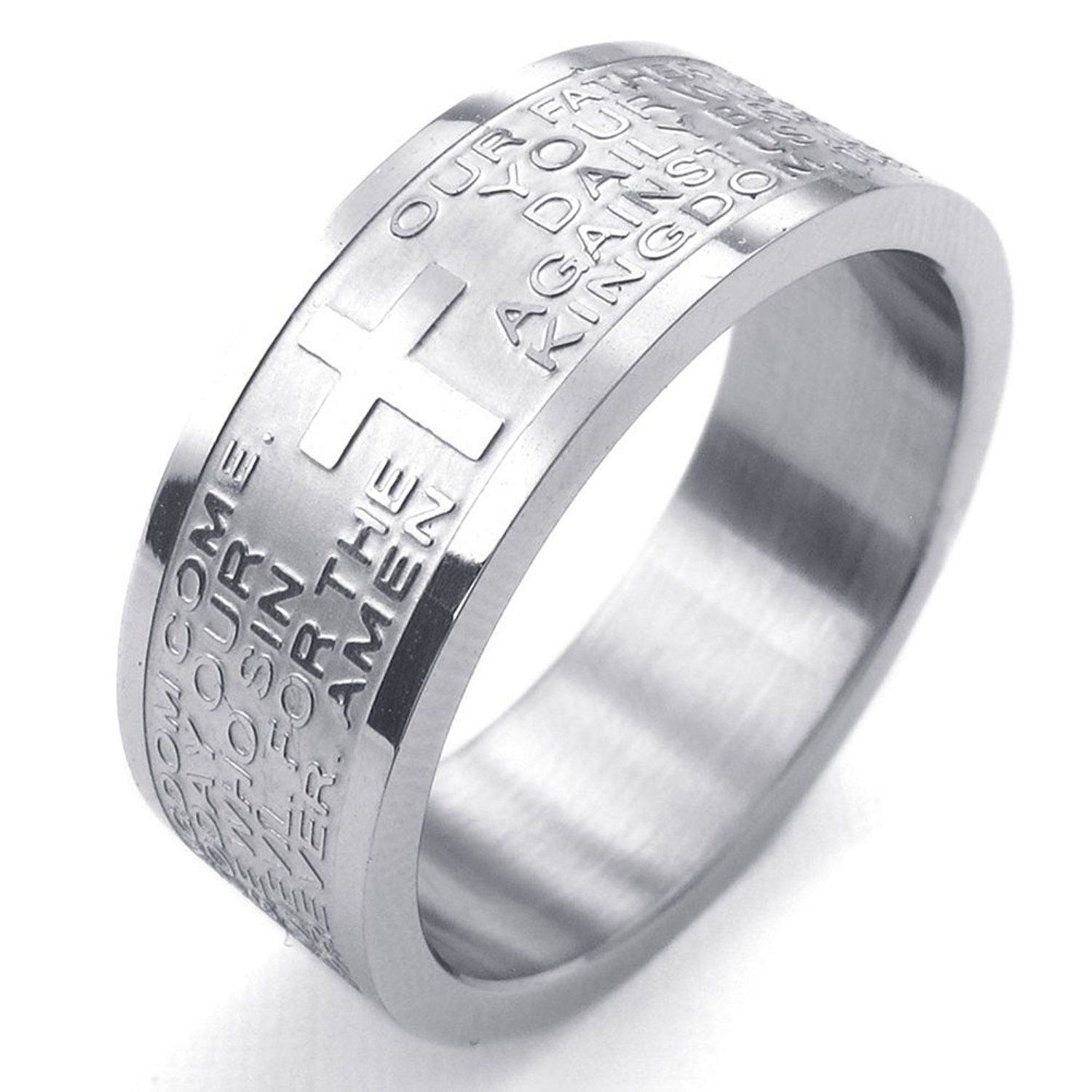 Pin by 1 Cent Penny Products on Men's Jewelry Stainless