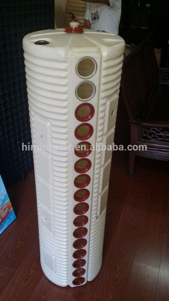 Inner Tank Of Solar Water Heater Plastic Tank Of Solar Water Heater Solar Water Heater Solar Water Water Heater
