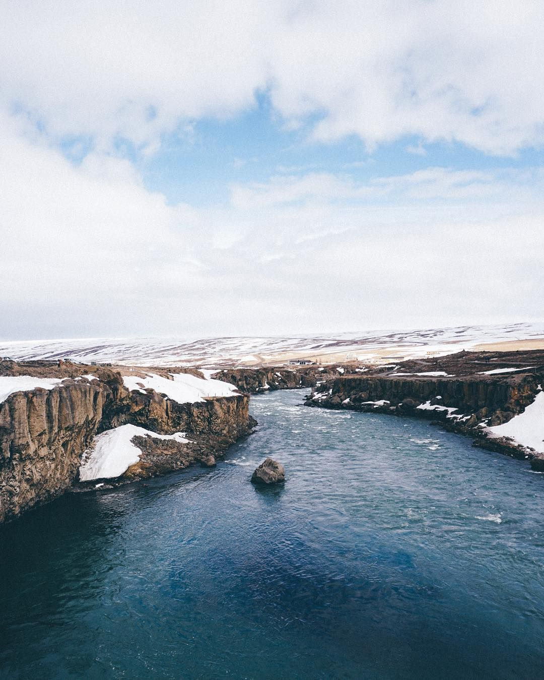 Northern Iceland by @benashby...who you should be following. #iceland #liveauthentic #livefolk by folkmagazine