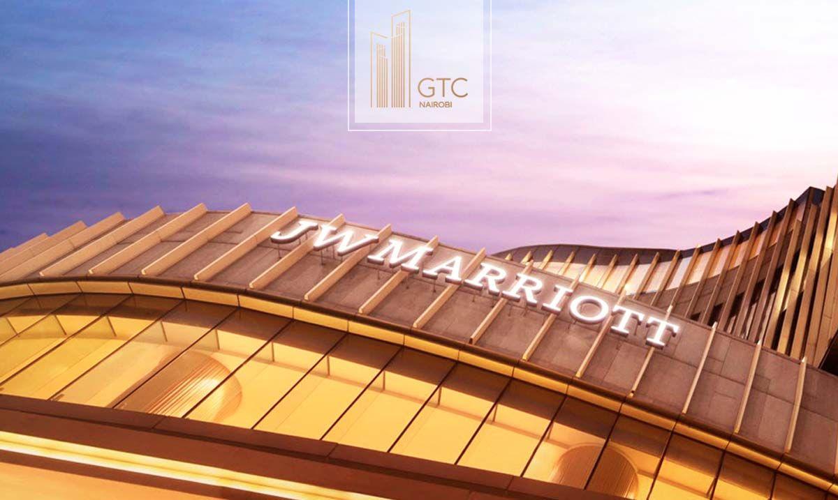 Gtc Global Trade Center Nairobi Kenya Kenya Nairobi Marriott