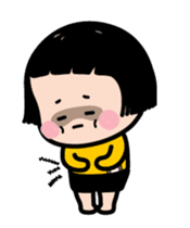 Check Out The Mobile Girl Mim Legend V1 Sticker By Funnyeve On Chatsticker Com Fun Stickers Legend Mim