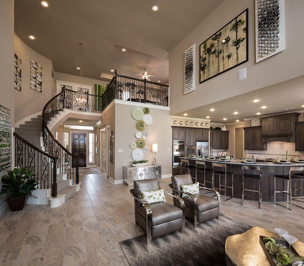 Photo Video Gallery Trendmaker Homes Dream Home Design
