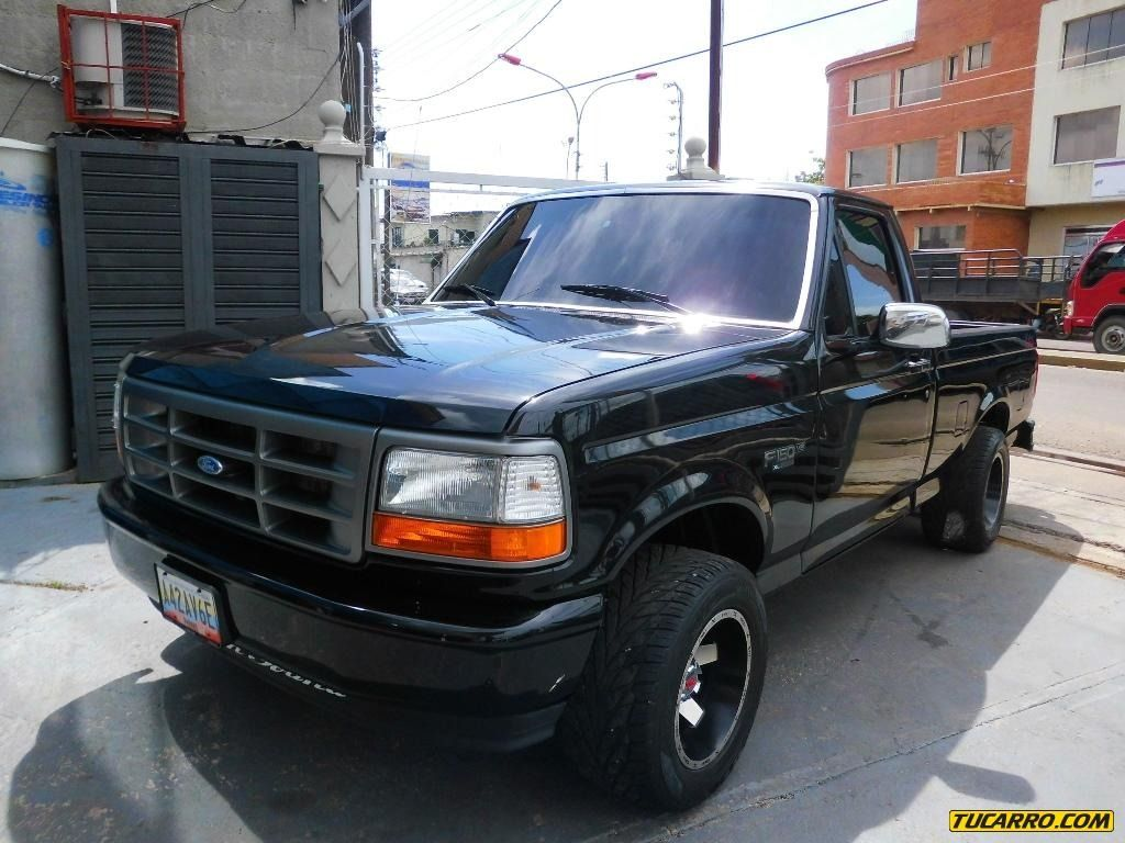 Ford F 150 Pick Up 4x4 Automatico En Mercado Libre Pick Up 4x4 Coches Y Motocicletas Ford