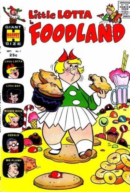 Little Lotta Foodland