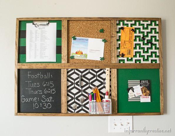 Memoboard Kinderzimmer ~ 26 best diy memo boards images on pinterest bricolage desks and