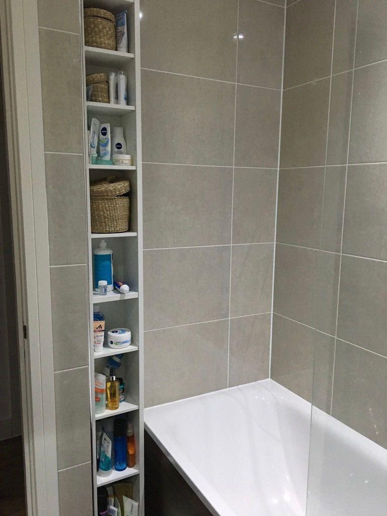 Found On Google From Gumtree Com Ikea Regal Einrichtung Badezimmer