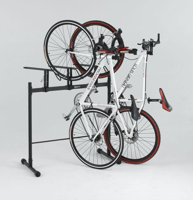 Minoura Ds 400 Vertical Bike Stand Bike Room Indoor Bike Rack
