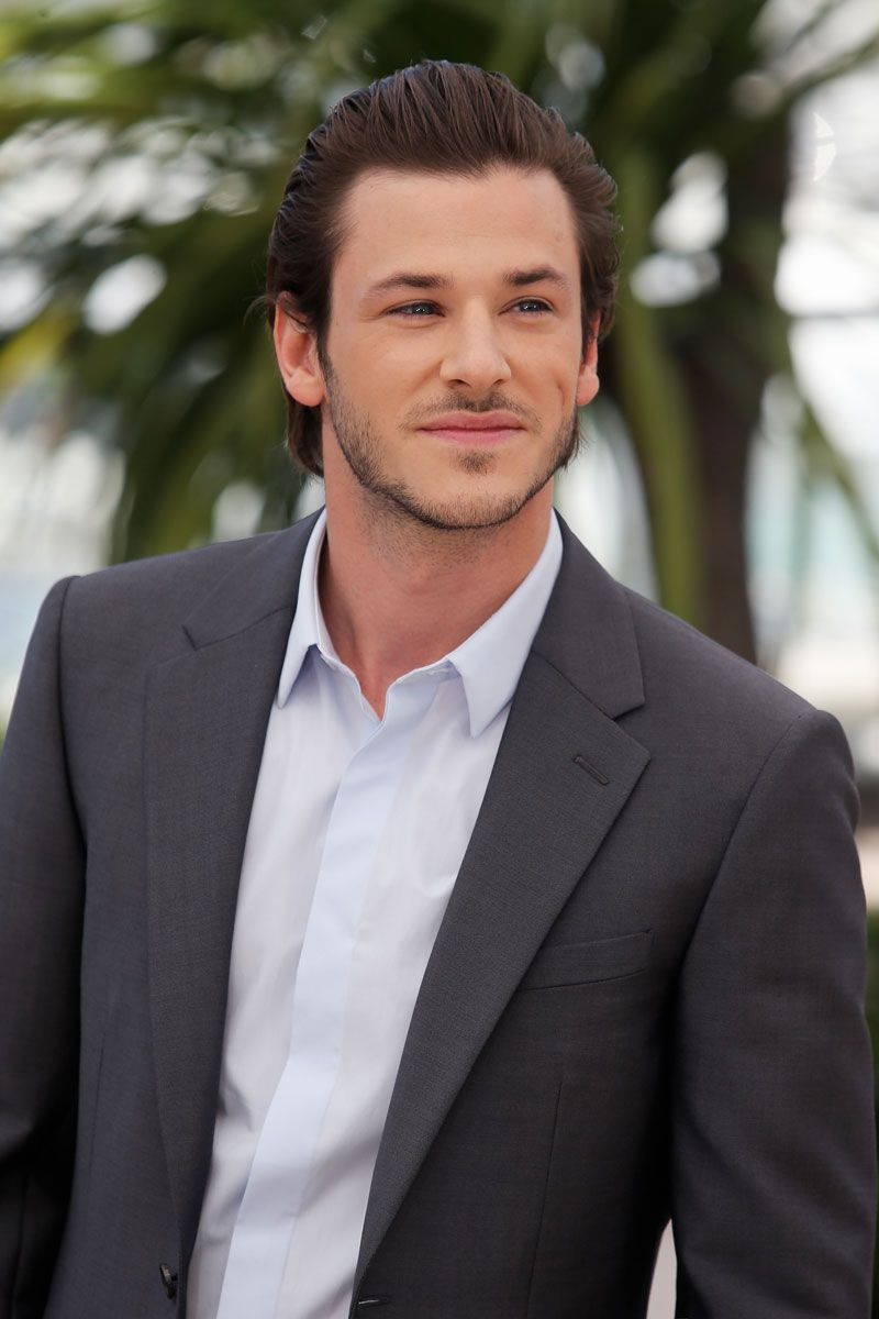 35 Of The Most Handsome French Gentlemen French Man Gaspard