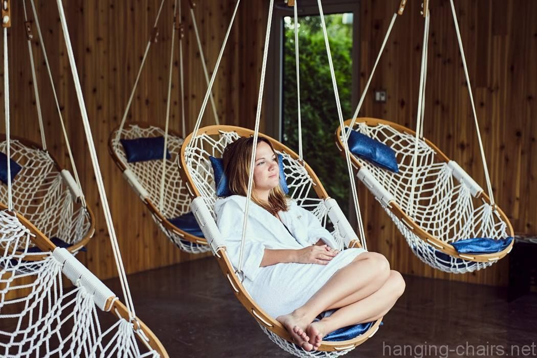 Hammock Swing with Footrest Review Hanging hammock