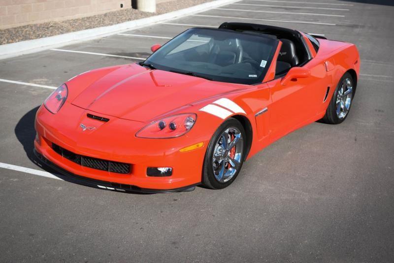 2010 Corvette Coupe For Sale Illinois 2010 Chevrolet Corvette 17 000 Listing 81876 Corvette Grand Sport Corvette For Sale Used Corvette