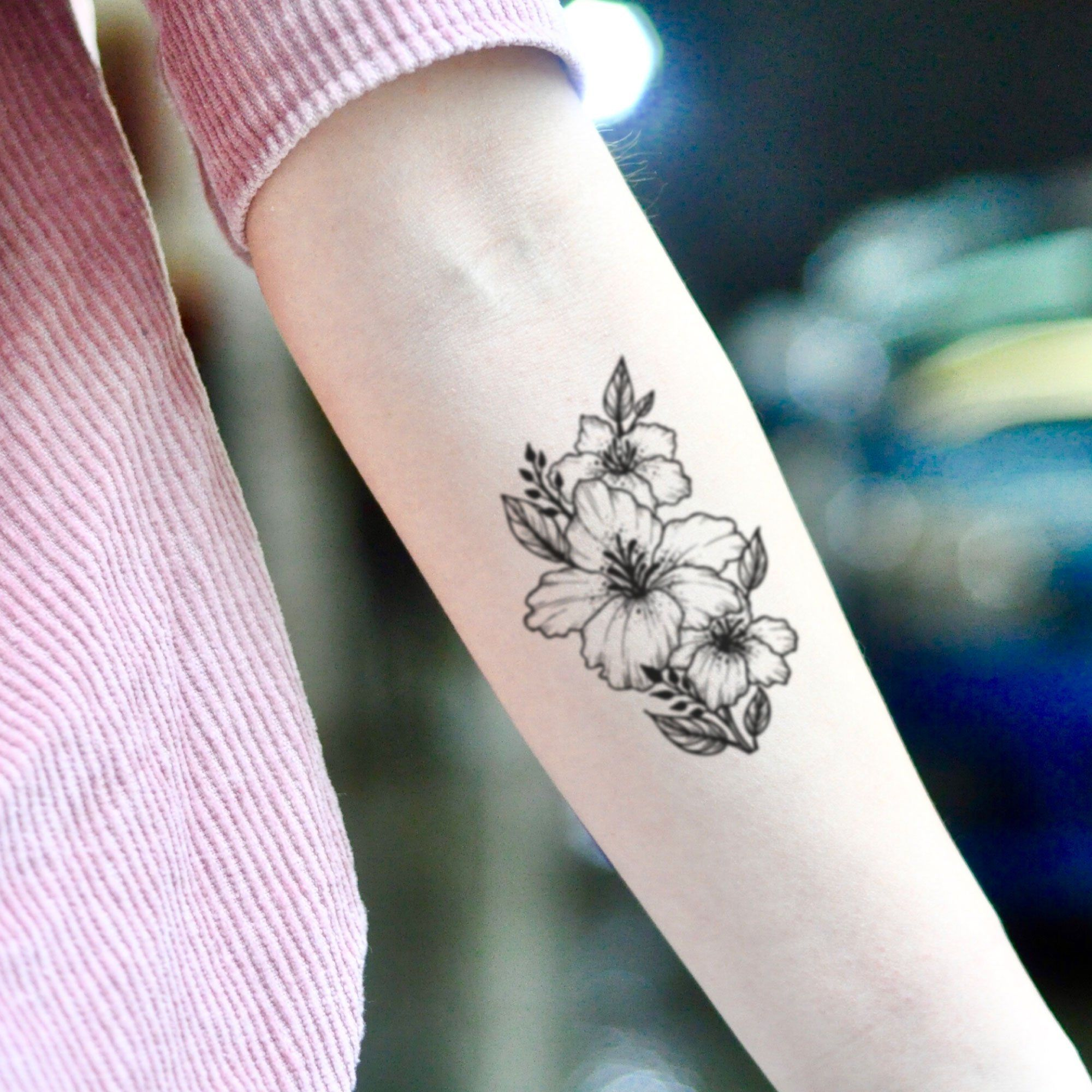 Pin by Brittney on Tattoo (With images) Flower tattoo