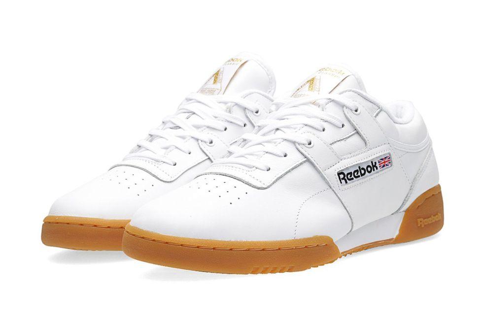 Palace Skateboards x Reebok 2013 Summer Collection | Sneaker