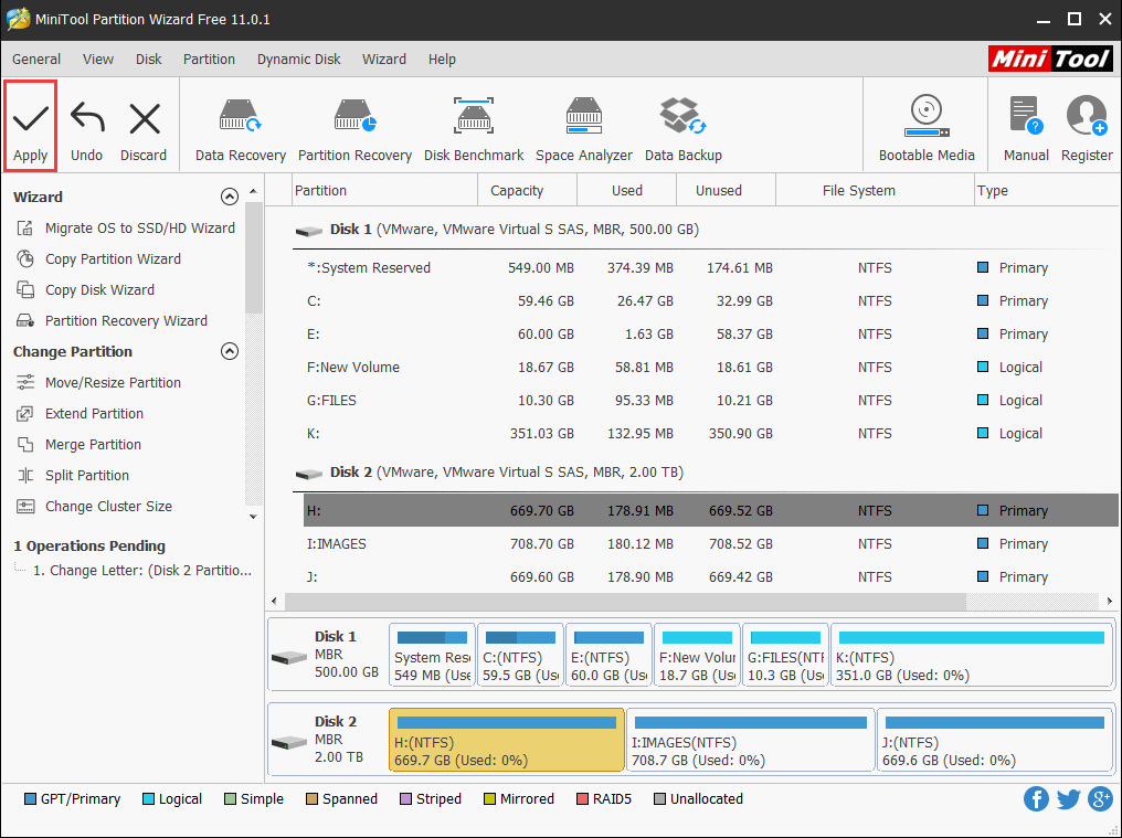 Top 6 Solutions to WD My Passport Ultra not Detected Windows