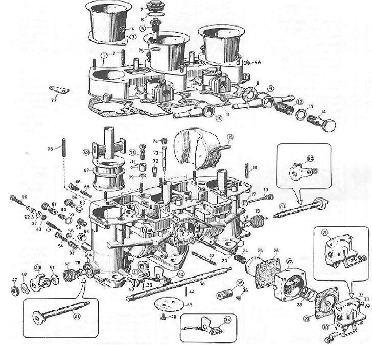 Porsche 904 Gts Group Gt 1964 Racing Cars: Porsche 904 Engine Diagram At Executivepassage.co