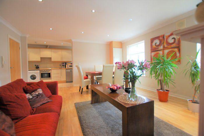 8 Millrace Avenue, Saggart, West Co. Dublin - Apartment ...