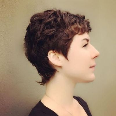 Pin On Bobs Pixies Short Hair Forever
