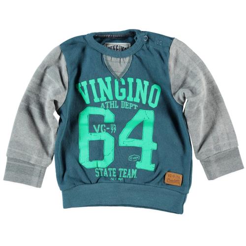 8eafe8dd43f Vingino sweater (va.62)   kille AW 15   Babykleding och Kinderkleding