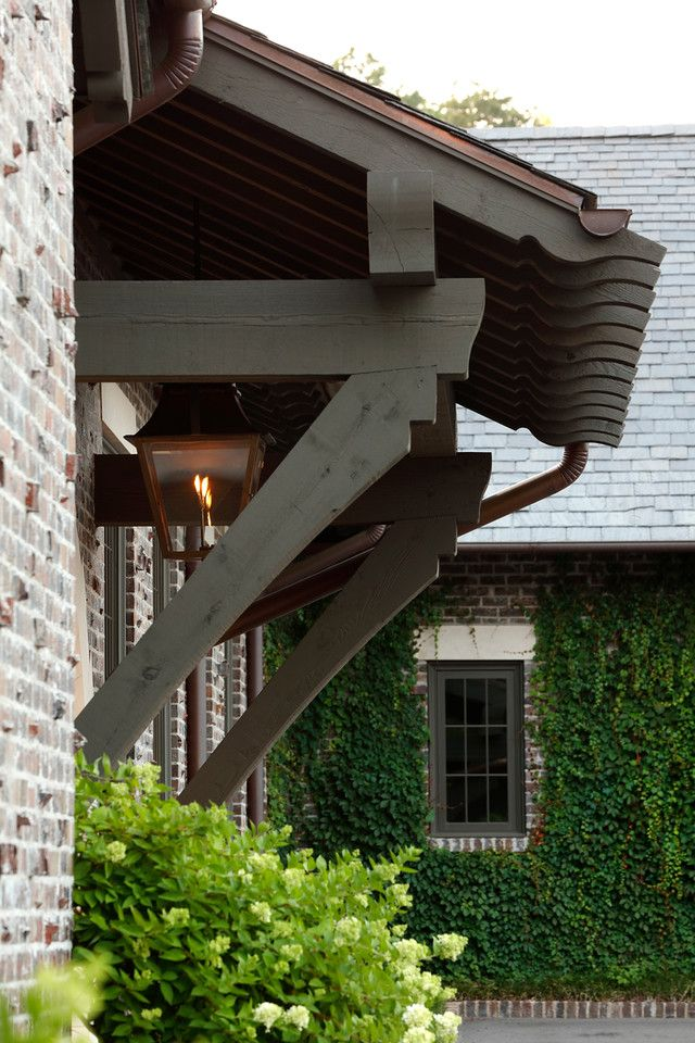 Jeffrey Dungan Architects Exteriors Home Building Tips