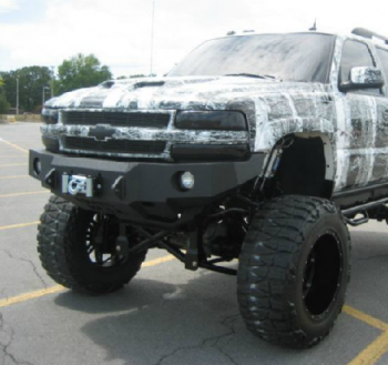 Shop Bumpers By Vehicle Chevy Tahoe And Suburban Chevy Tahoe Chevy Suv Chevy