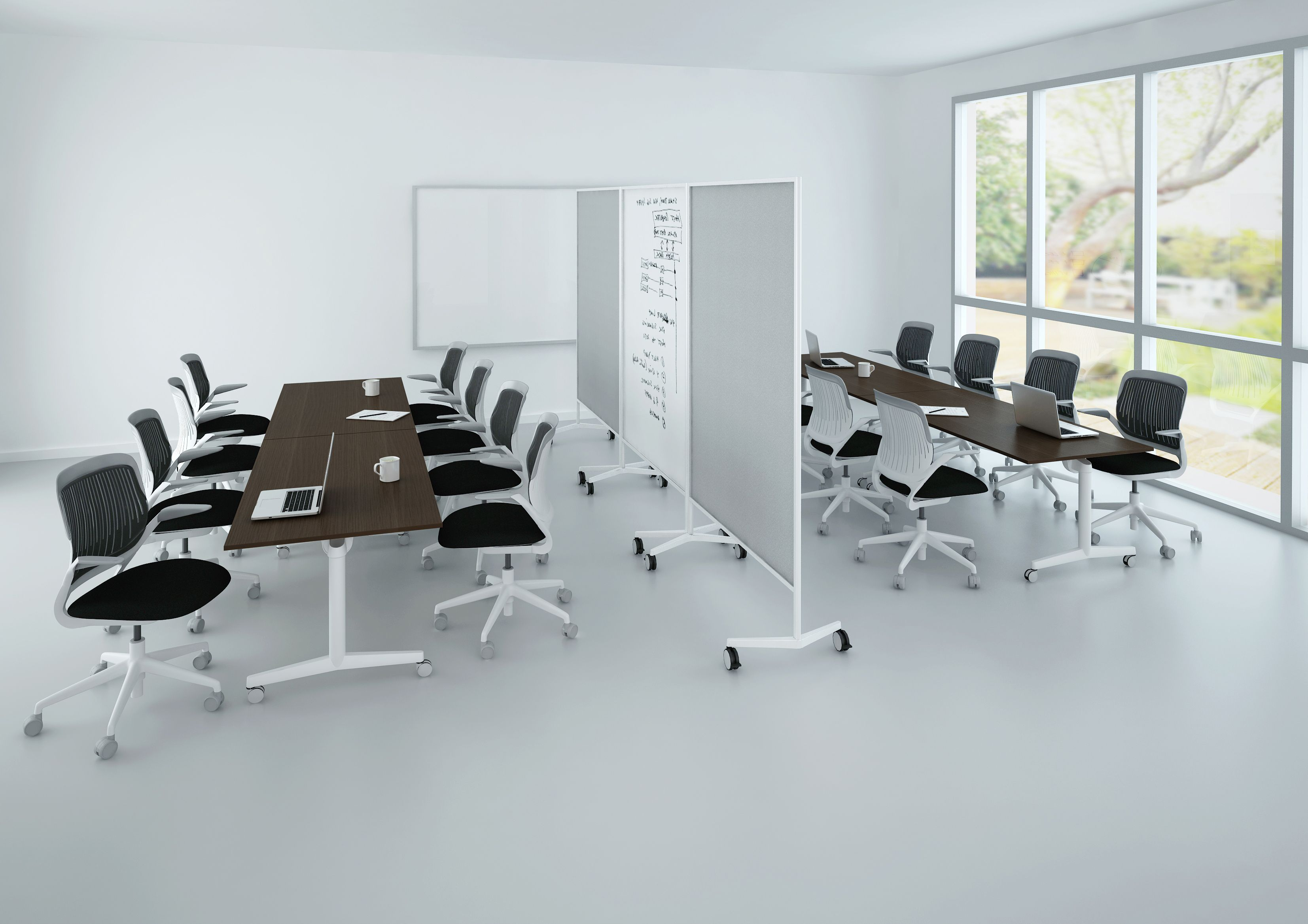 Table spoon conference table michigan state university table - Kalidro Conferencing Is An Exceptionally Flexible And Attractive Conference Table System With The Widest Possible Variety Of Configurations