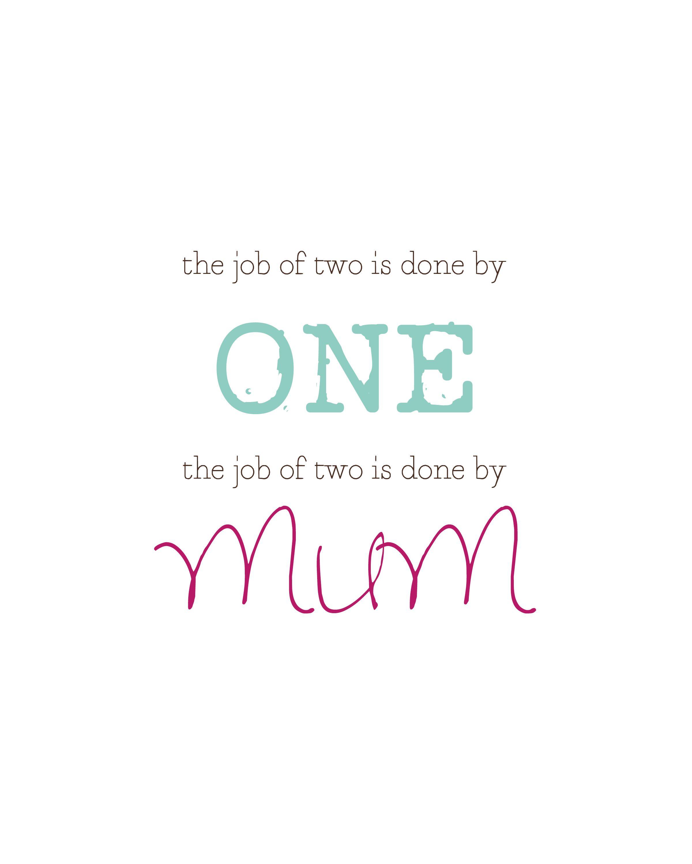 Quotes single mom 15 Inspirational