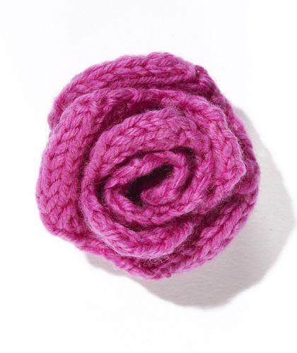 10ee Crochet Rose Flower Patterns Yarn Pinterest Crochet