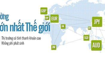 Viet forex партнёрка бинарных опционов