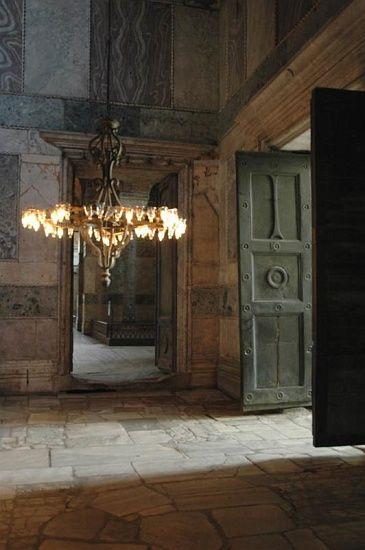 Photo: Hagia Sophia, Istanbul, Turkey