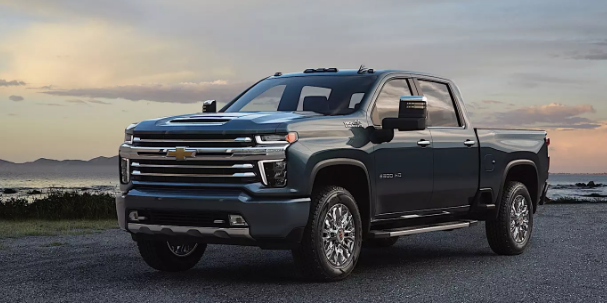 2020 Chevy Silverado High Country Changes Redesign Price The 2020 Chevrolet Silverado Hd Debuted This Week Chevy Silverado 2500 Chevy Duramax Silverado Hd