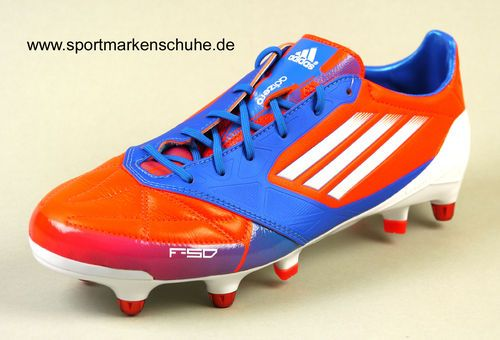 Adidas F50 adizero XTRX SG LEA Fußballschuh www.sportmarkenschuhe.de
