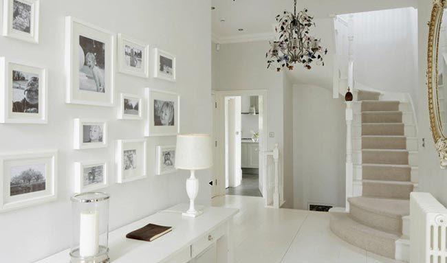 decoration entrée maison | Entrée | Pinterest | Decoration entree ...