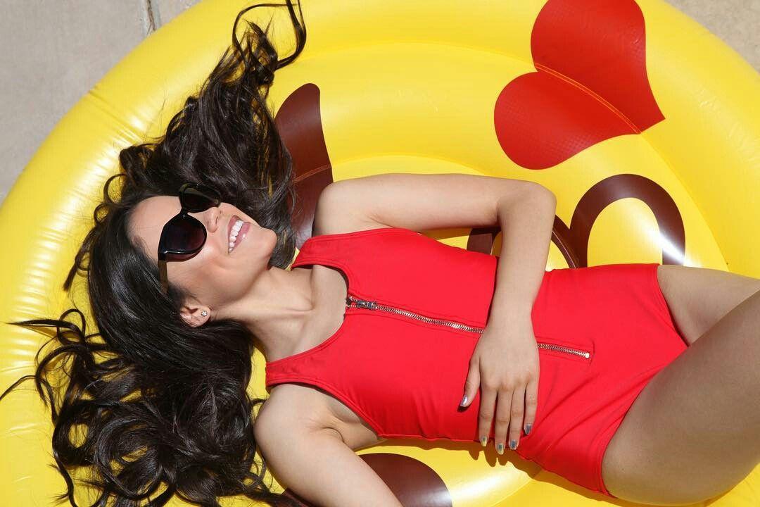 jenna ortega wearing stylish swimsuit swimsuits jenna