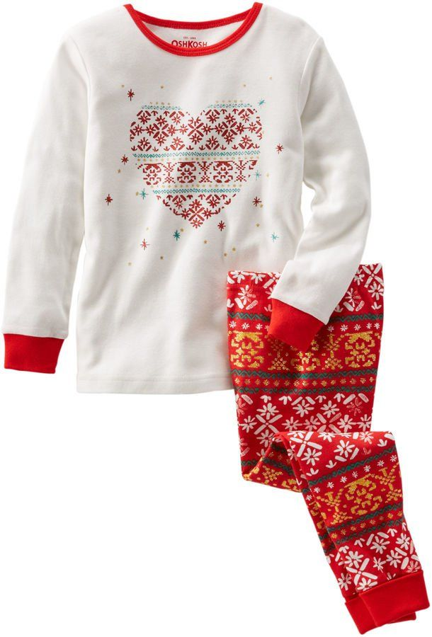 c5f55ac2e The Cutest Holiday Pajamas For Kids