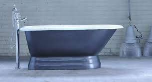 Image result for wrought iron roll top bath