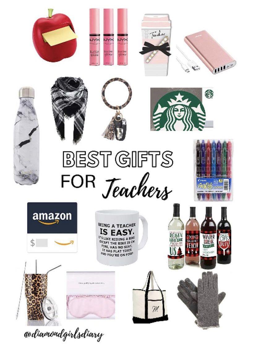 #teachergifts #giftsforteachers #giftideas #giftguide #holidaygifts #teacherappreciation #teacherlife #studentgifts