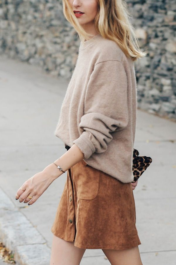 7 Outfits to Bust Out This Fall  via @PureWow