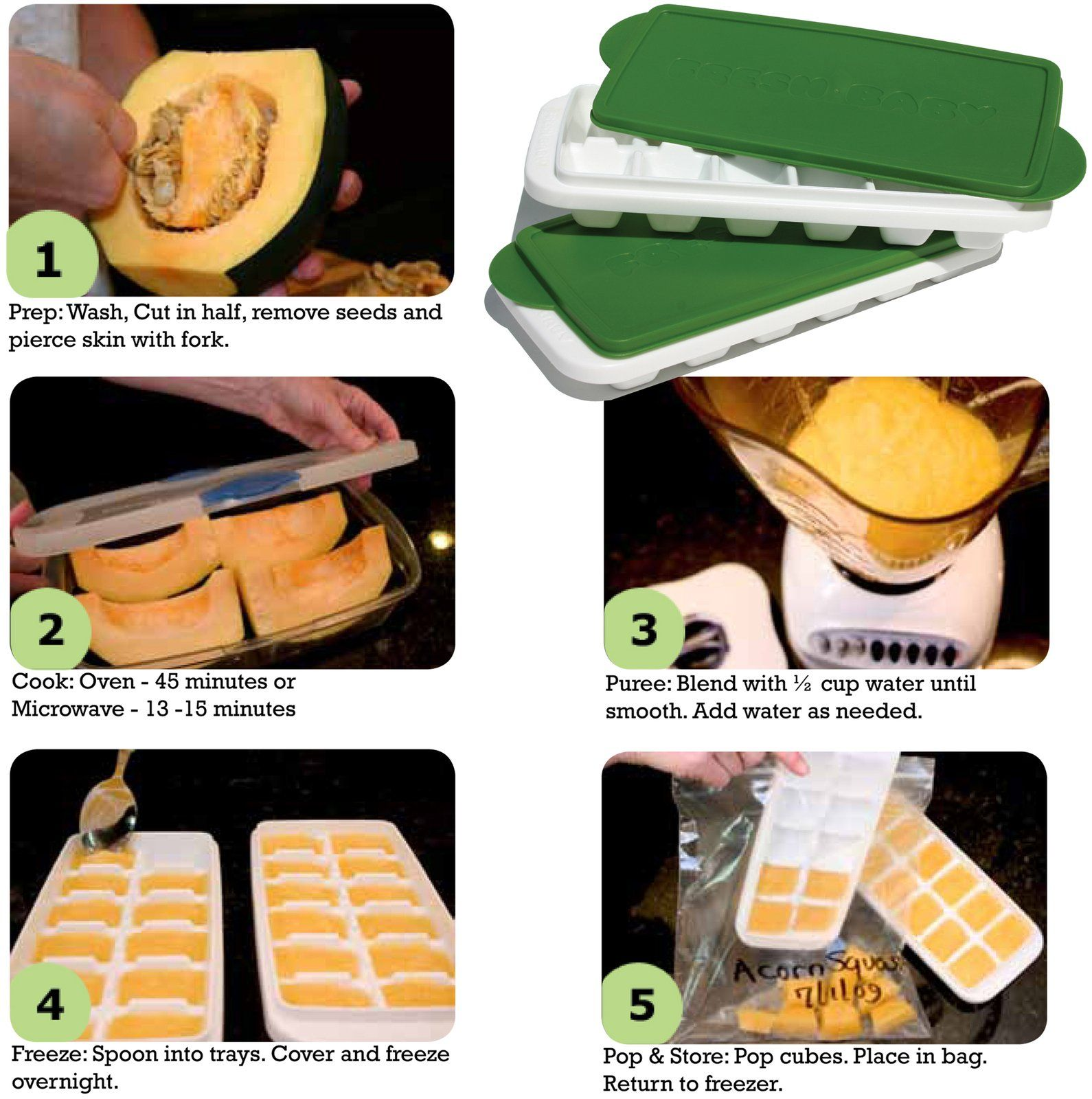 Find This Pin And More On Homemade Baby Food By Angmommy4